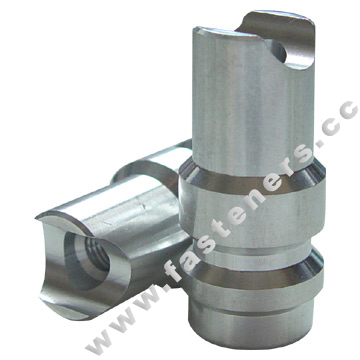 Precision Component,Valves for Filling Refrigerant,CNC Machining Parts