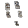 Stainless Steel Hammer Head Nut,Hammer Nuts,T-Nut