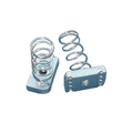 Long Spring Nuts,Spring Nut,Strut Nut,Channel Nut,Channel Nut With Spring