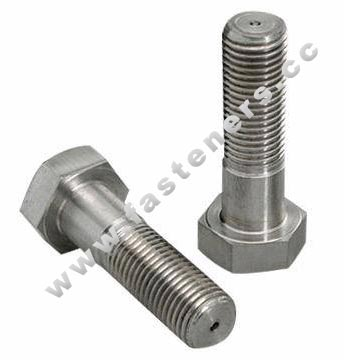 Stainless Steel Bolt,Hex Bolts,Stainless Steel fastener